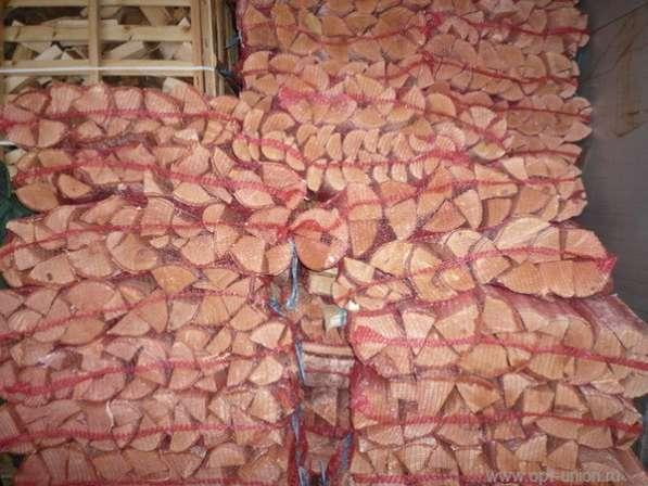 Дрова и топливные брикеты в Дмитрове фото 8