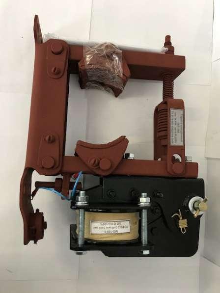 Тормоза колодочные (крановые) ткг, ткт, ткп