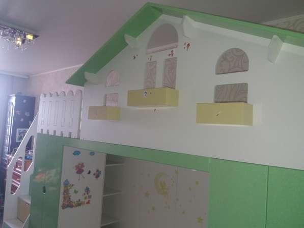 Продам двухъярусную кровать в Комсомольске-на-Амуре фото 7