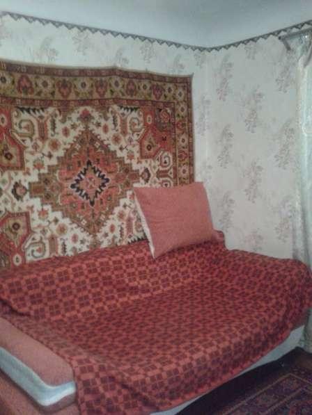 Дом на Песчанокопской
