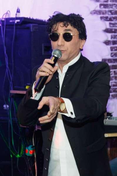 Двойник Григория Лепса (живой вокал) в Москве фото 16