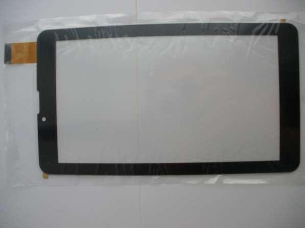 Тачскрин для планшета Irbis TZ53 3G
