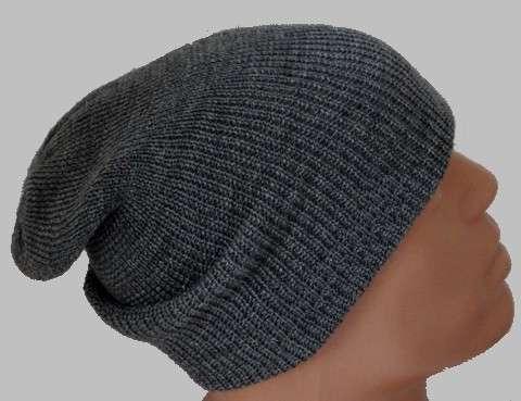Зимняя мужская шапка Calliope