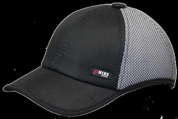 Бейсболки фабрики MIKS