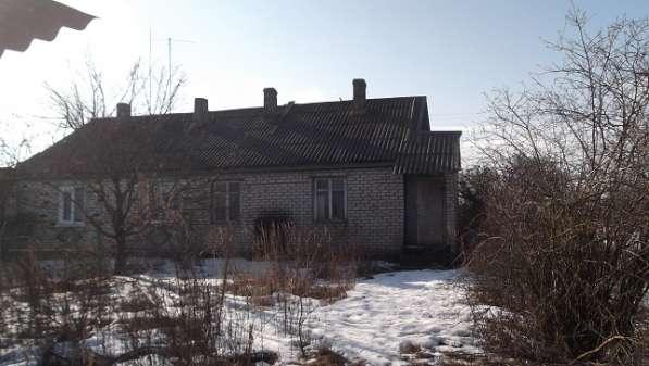 Дом в д. Павлово