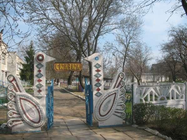 4-х комнатная квартира в центральной части Крыма в Симферополе фото 3