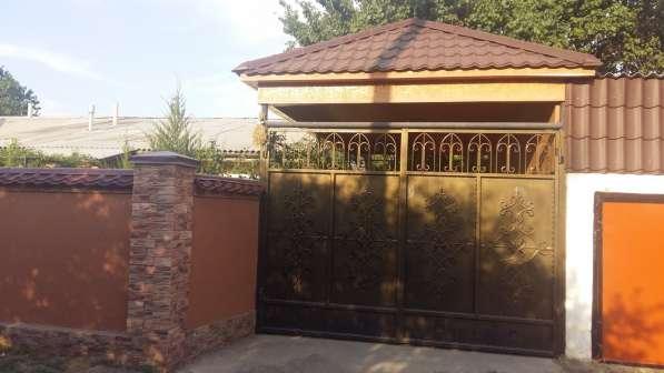 Продам дом 100 кв. м, г.Чимкент, Енбекшинский р-н, ж.м.Тогус в фото 3