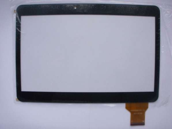 Тачскрин для планшета IRBIS TZ12