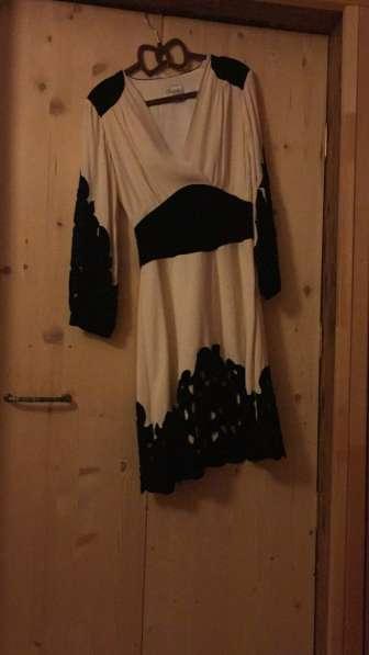 Платье коктейл