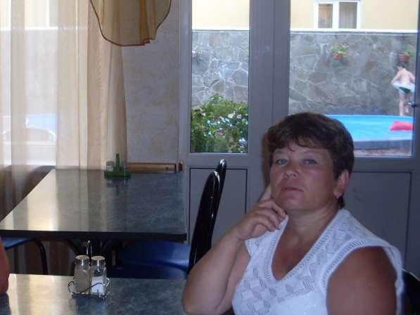 Elena Ledentsova, 52 года, хочет найти новых друзей