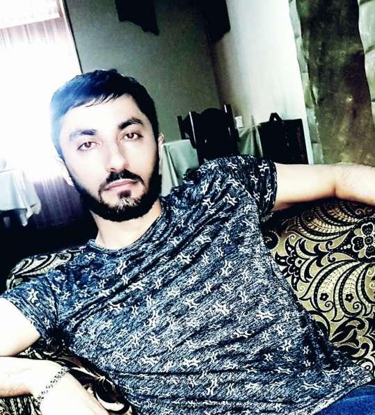Турал, 27 лет, хочет познакомиться – Турал, 27 лет, хочет познакомиться в Москве фото 3
