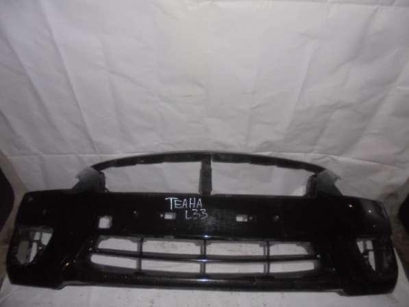 Бампер передний Nissan Teana L33