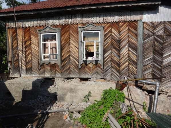 Подниму дом. Ремонт фундамента в Новосибирске фото 4