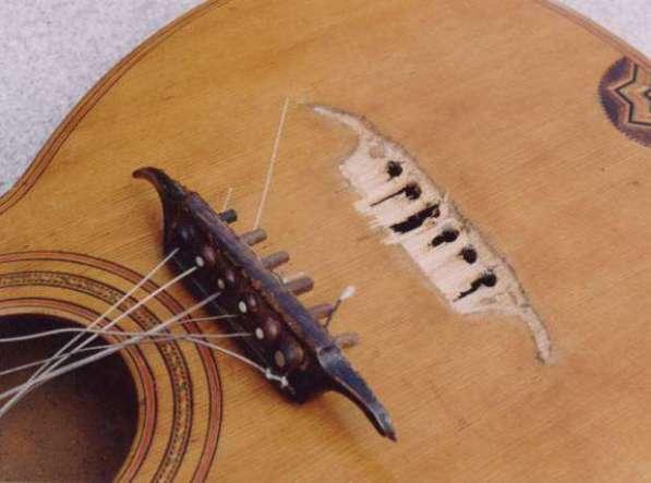 Ремонт и отладка гитар в Краснодаре в Краснодаре фото 4