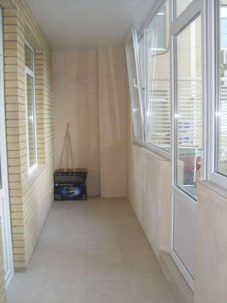 2-к квартира 79 кв. м. в Центре в Ростове-на-Дону фото 11