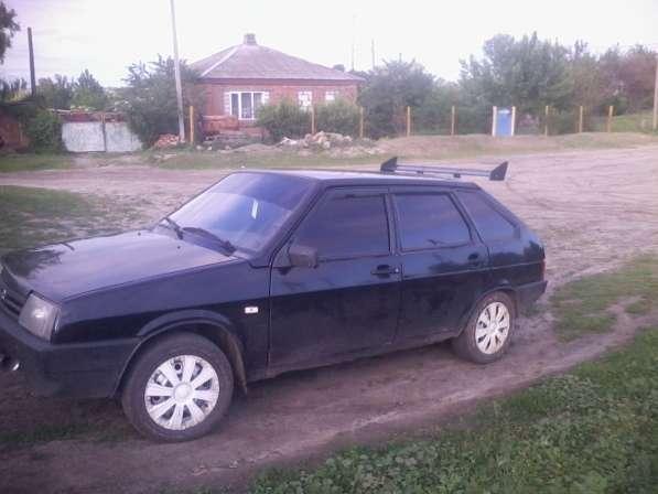 Молодёжное авто