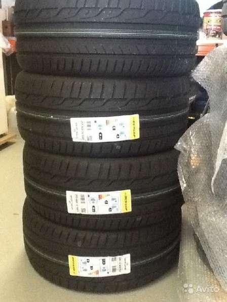 Новые Dunlop 245 45 R17 SP SportMax RT