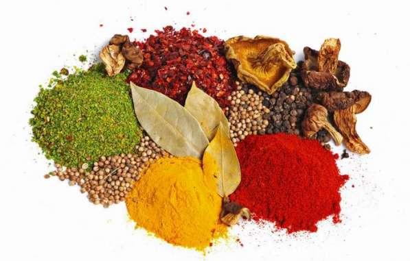Специи, ингредиенты в Нижнем Новгороде