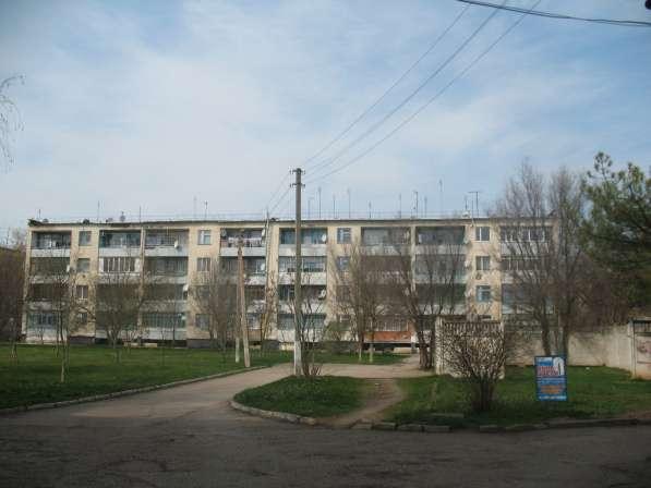4-х комнатная квартира в центральной части Крыма