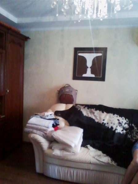 Квартира на Орджоникидзе