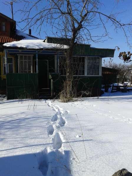 Продам часть дома в московской области