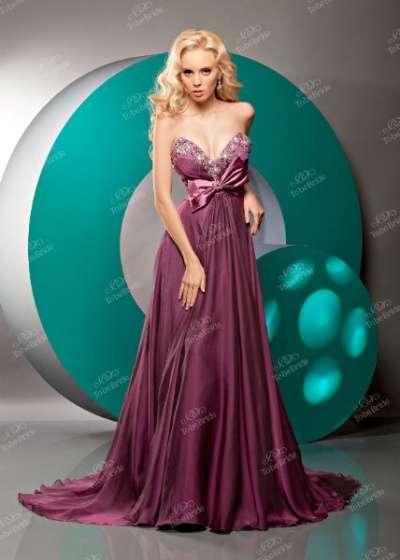 вечернее платье To Be Bride BB018B