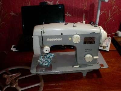 Швейная машинка Veritas-avtomatik