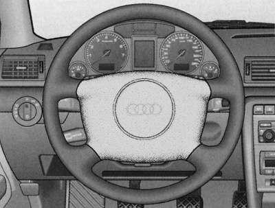 автозапчасти Подушки безопасности