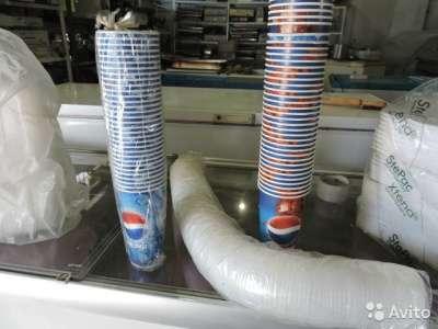 торговое оборудование Одноразовая посуда/подлож