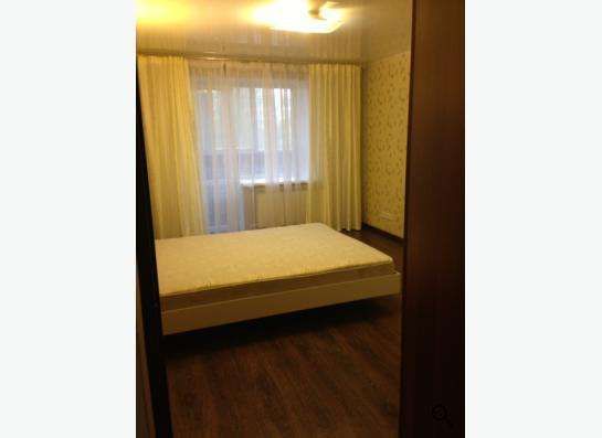 3-комнатная квартира в Казани фото 7