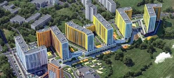 Продажа 1но комнатной квартиры в жилом комплексе в Видном фото 3