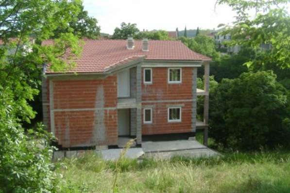 Ищу инвестора на дом в Хорватии
