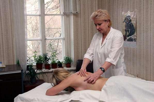 Сертифицированные курсы массажа в Актобе!