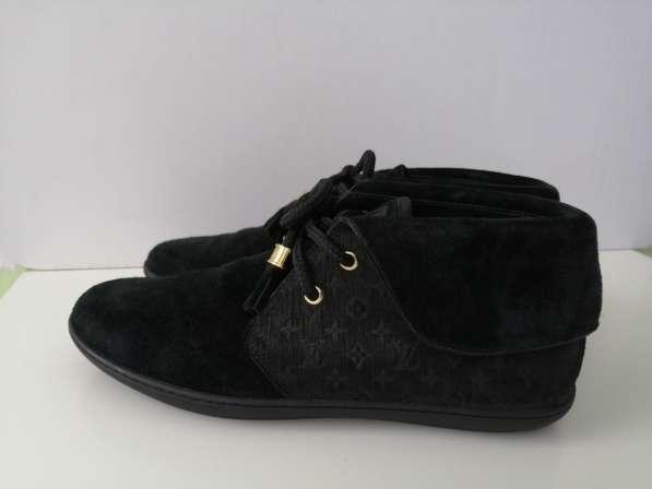 Louis Vuitton женская обувь новые EU 37 100% authentic в фото 9