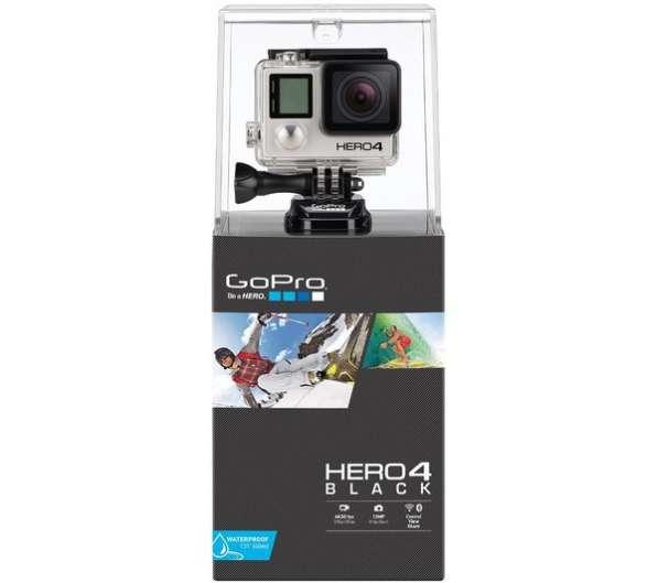 Продам GoProHero4 Black(уп), РСТ+доп. аксессы