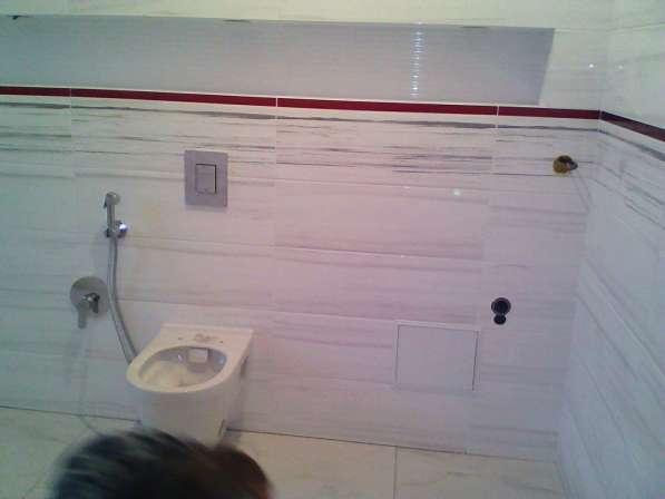 Ремонт ванных и санузлов в Старом Осколе фото 4