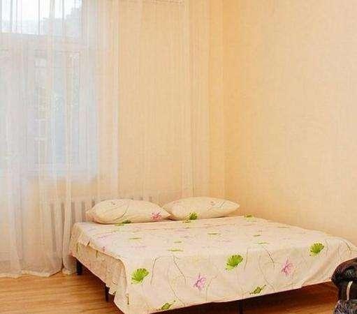 Предлагаю снять комнату в 2-ком. квартире, в центре Сочи, улица Воровского 20