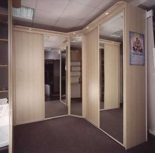 Нестандартная корпусная мебель для дома и офиса в Уфе фото 9