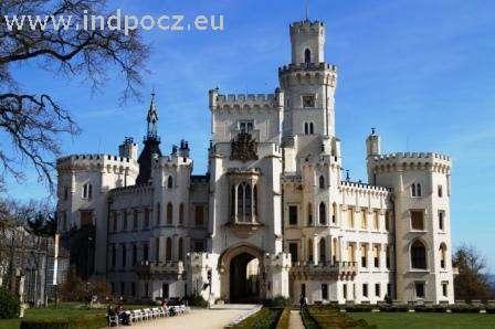 Индивидуальные экскурсии по Чехии, Вена, Дрезден, Нюрнберг
