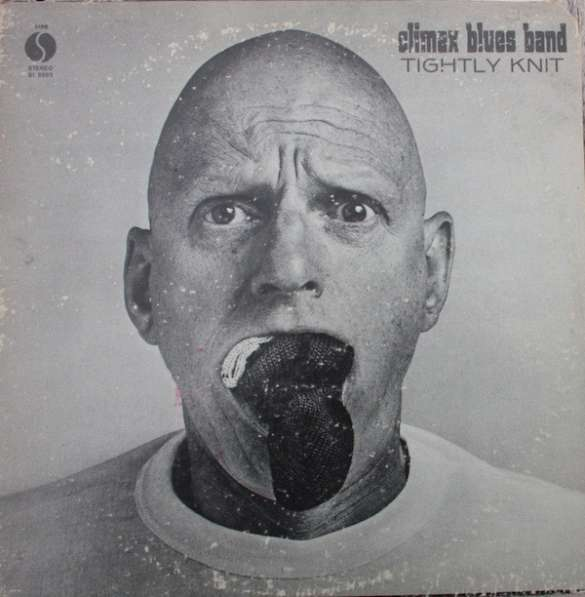Climax Blues Band ‎– Tightly Knit