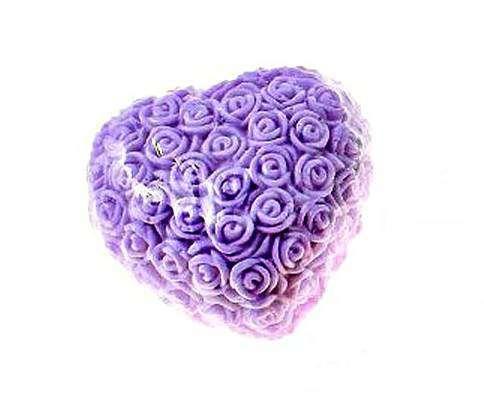 Мыло фигурное Сердце