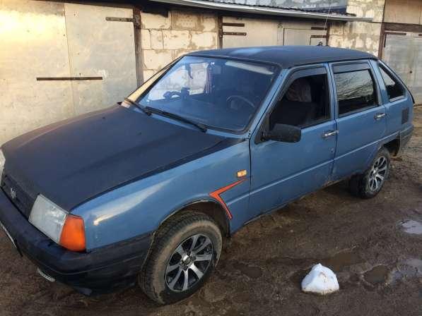 ИЖ, 2126 «Ода», продажа в Сыктывкаре в Сыктывкаре фото 5