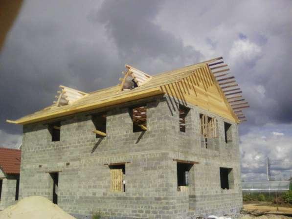 Строительство. Кровля и Фасад в Сургуте фото 3