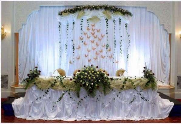 Свадебное оформление. Свадьба в Кемерово