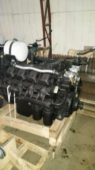 Продам Двигатель Камаз 740,13 Евро 1, 260 л/с