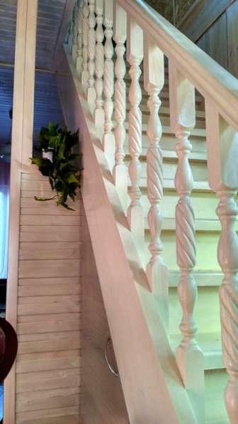 Изготовленные лестниц по индивидуальному заказу в фото 4