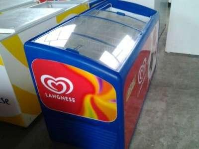 торговое оборудование Холодильные камеры БУ №53