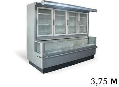 Шкаф-бонета АРИАДА Романа ВН 23-375