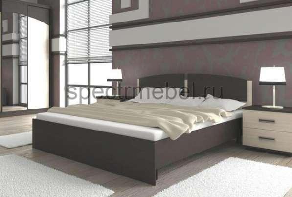 Кровать двухспальная новая