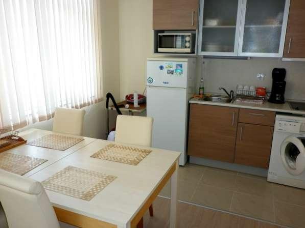 Двухкомнатная квартира на Болгарском побережье в фото 9